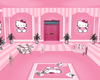 ~AB~ Hello Kitty Room