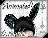 ~AK~ Drv Anim Bunny Ears