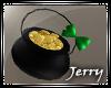 ! St Patrick Pot