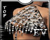 EV Crystal Gypsy Top