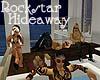 Rockstar Hideaway