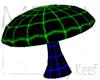 Mushroom,  Dome Cap