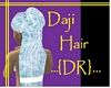 {DR} Daji Icy animated
