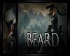 Harthhale: Beard