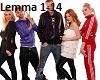 D.Lemma -Nikomu_ya_tebya