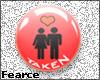 *[Taken]* ~ Badge