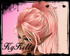 ! Nikka Mousey Pink
