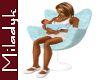 MLK Babyboy Hold Chair