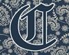 Cross: Garden Heels Blue