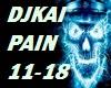Painkiller 3DaysGrace