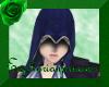 Blue Knight Hood Female