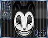 !Qc5! Circus Clown