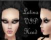 [ML] Latina VIP II head