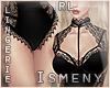 [Is] Lingerie A Black RL