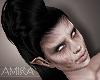 Vampire Hair (Black)