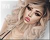 -J- Laura bleached