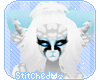 :Stitch: Icedrop Hair