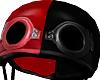 Quinn Biker Helmet Hat