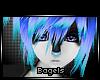 :B) Rainir bangs