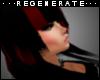 R; Red/Black Hisa