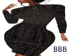 Cyntica BBB Church Dress