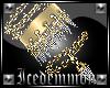Gold digger Bracelet