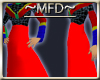MFD LW1 Knee Length