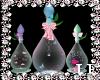 Lovely Bottles