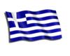 GREEK FLAG ANIMATED