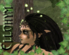 ~E- Forestling Headdress