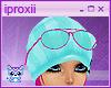[iproxii] Ski Hat
