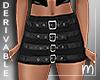 § belt skirt RLS