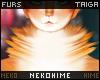 [HIME] Taiga Neck Fur