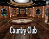 Country club w/ Neon lig