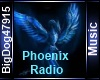 [BD] Phoenix Radio