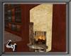 G* Modernist Fireplace