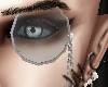 Silver & Pearl Monocle