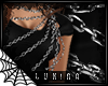 [*L] Chained Necklace: 2