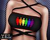[Yel] Pride girl crop