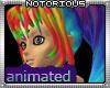 Rainbow Hunnora
