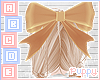 🐕 Baby Bear Bow