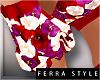 ~F~Florina Addon Sleeves