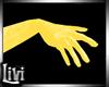 Lil Belle Beauty Gloves