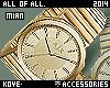 Mian Armani Watch