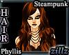 [zllz]Phyllis Steampunk