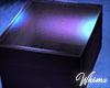 Neon City Glow Table
