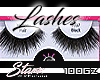 |gz| too faced lashes