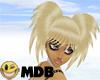 ~MDB~ NUTTY BUTTERFLY