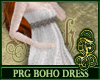 PRG Boho Lace White