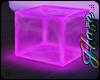 [IH] Neon Cube Seat